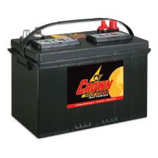 Baterie CROWN Deep Cycle 12V 115Ah/C20, 95Ah/C5