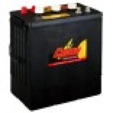 Baterie CROWN Deep Cycle 6V 305Ah/C20, 255Ah/C5