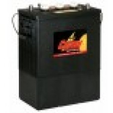 Baterie CROWN Deep Cycle 6V 390Ah/C20, 310Ah/C5