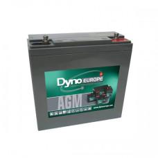 Baterie AGM DYNO 12V 26.4Ah/C20, 22.6Ah/C5
