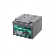 Baterie AGM DYNO 12V 29.5Ah/C20, 22.2Ah/C5