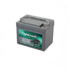 Baterie AGM DYNO 12V 34Ah/C20, 28Ah/C5