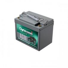 Baterie AGM DYNO 12V 41.1Ah/C20, 35.7Ah/C5