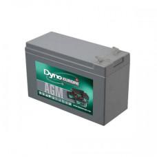Baterie AGM DYNO 12V 7.7Ah/C20, 6.3Ah/C5