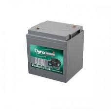 Baterie AGM DYNO 6V 122Ah/C20, 95Ah/C5