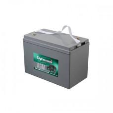 Baterie AGM DYNO 6V 227Ah/C20, 182Ah/C5
