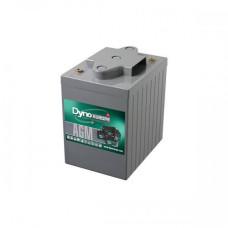 Baterie AGM DYNO 6V 243Ah/C20, 198Ah/C5