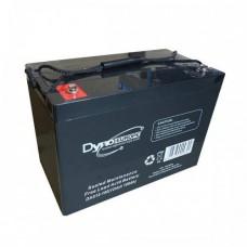 Baterie AGM DYNO 12V 100Ah/C20, 85Ah/C5