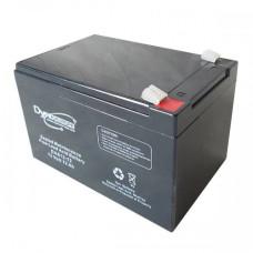 Baterie AGM DYNO 12V 12Ah/C20, 10.2/C5