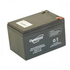 Baterie AGM DYNO 12V 14Ah/C20, 11.9Ah/C5