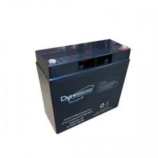 Baterie AGM DYNO 12V 18Ah/C20, 15.3Ah/C5
