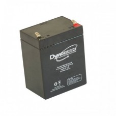 Baterie AGM DYNO 12V 2.9Ah/C20, 2.5/C5
