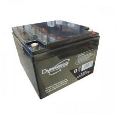 Baterie AGM DYNO 12V 25Ah/C20, 21.3Ah/C5