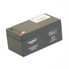 Baterie AGM DYNO 12V 3,3Ah/C20, 2.2Ah/C5