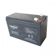 Baterie AGM DYNO 12V 7Ah/C20, 6Ah/C5