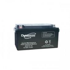 Baterie AGM DYNO 12V 65Ah/C20, 55Ah/C5