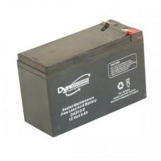 Baterie AGM DYNO 12V 9Ah/C20, 7.7Ah/C5