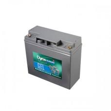 Baterie cu GEL DYNO 12V 17.7Ah/C20, 14.7Ah/C5
