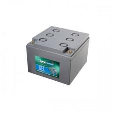 Baterie cu GEL DYNO 12V 25.7Ah/C20, 21.7Ah/C5