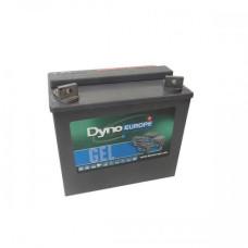 Baterie cu GEL DYNO 12V 30Ah/C20, 24Ah/C5