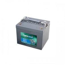 Baterie cu GEL DYNO 12V 45.4Ah/C20, 36.8Ah/C5