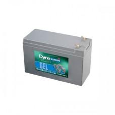 Baterie cu GEL DYNO 12V 7.7Ah/C20, 6.1Ah/C5