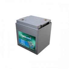 Baterie cu GEL DYNO 6V 123Ah/C20, 102Ah/C5