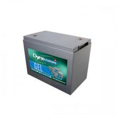 Baterie cu GEL DYNO 6V 189Ah/C20, 158Ah/C5