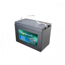 Baterie cu GEL DYNO 6V 221Ah/C20, 178Ah/C5