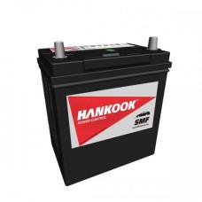 Baterie AUTO HANKOOK 12V 40Ah
