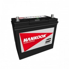 Baterie AUTO HANKOOK 12V 45Ah