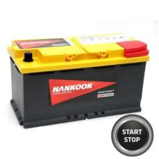 Baterie AUTO HANKOOK AGM 12V 95Ah