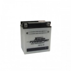 Baterie MOTO Xtreme POWERSPORT 12V 11Ah