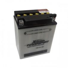 Baterie MOTO Xtreme POWERSPORT 12V 14Ah