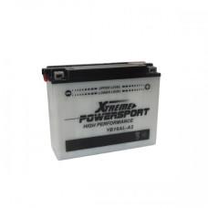 Baterie MOTO Xtreme POWERSPORT 12V 16Ah