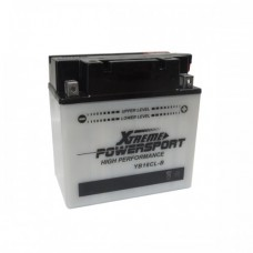 Baterie MOTO Xtreme POWERSPORT 12V 19Ah