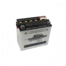 Baterie MOTO Xtreme POWERSPORT 12V 18Ah
