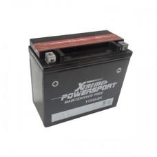Baterie MOTO Xtreme POWERSPORT 12V 18h